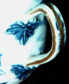 Chinese Blue & White – The Cup